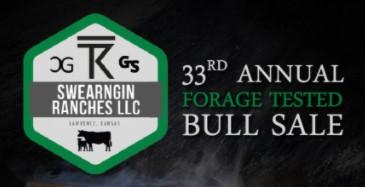 2021 Swearngin Bull Sale